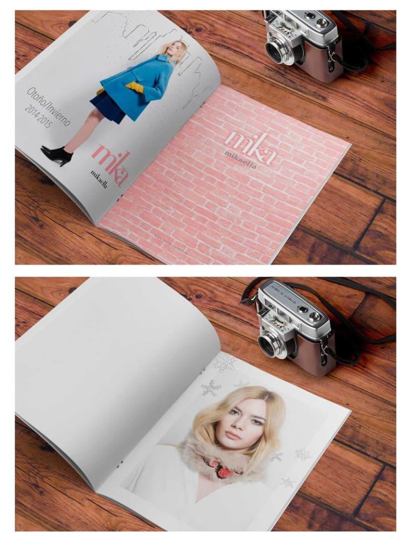 JotaMasGe: Catalogo Mika O/W 2014-2015 0