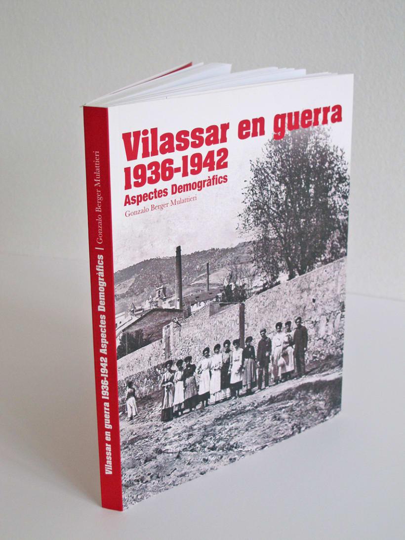 Vilassar en guerra 1936-1942 -1