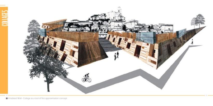 PORTFOLIO. ARCHITECTURAL VISUALIZATION 1