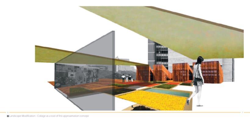 PORTFOLIO. ARCHITECTURAL VISUALIZATION 2