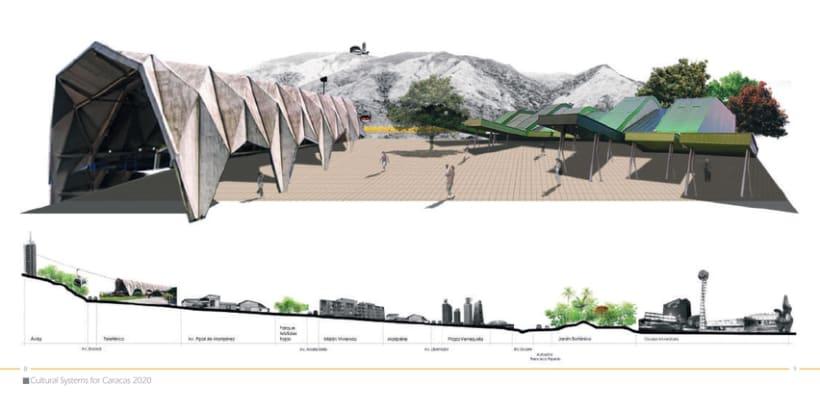 PORTFOLIO. ARCHITECTURAL VISUALIZATION 3