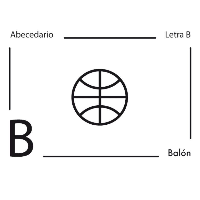 Abecedario ilustrado 2