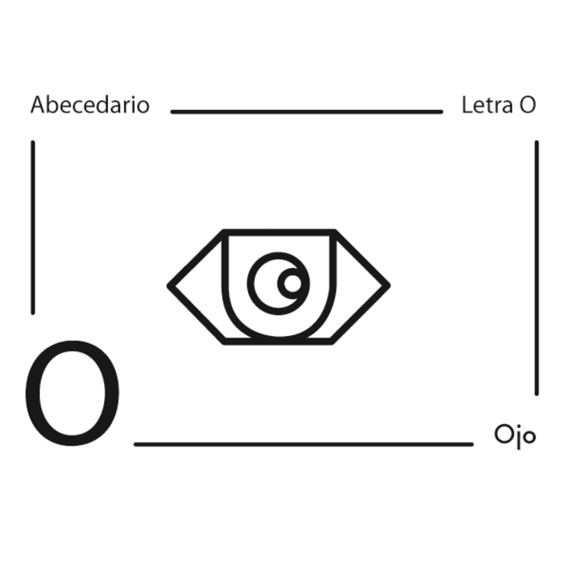 Abecedario ilustrado 16