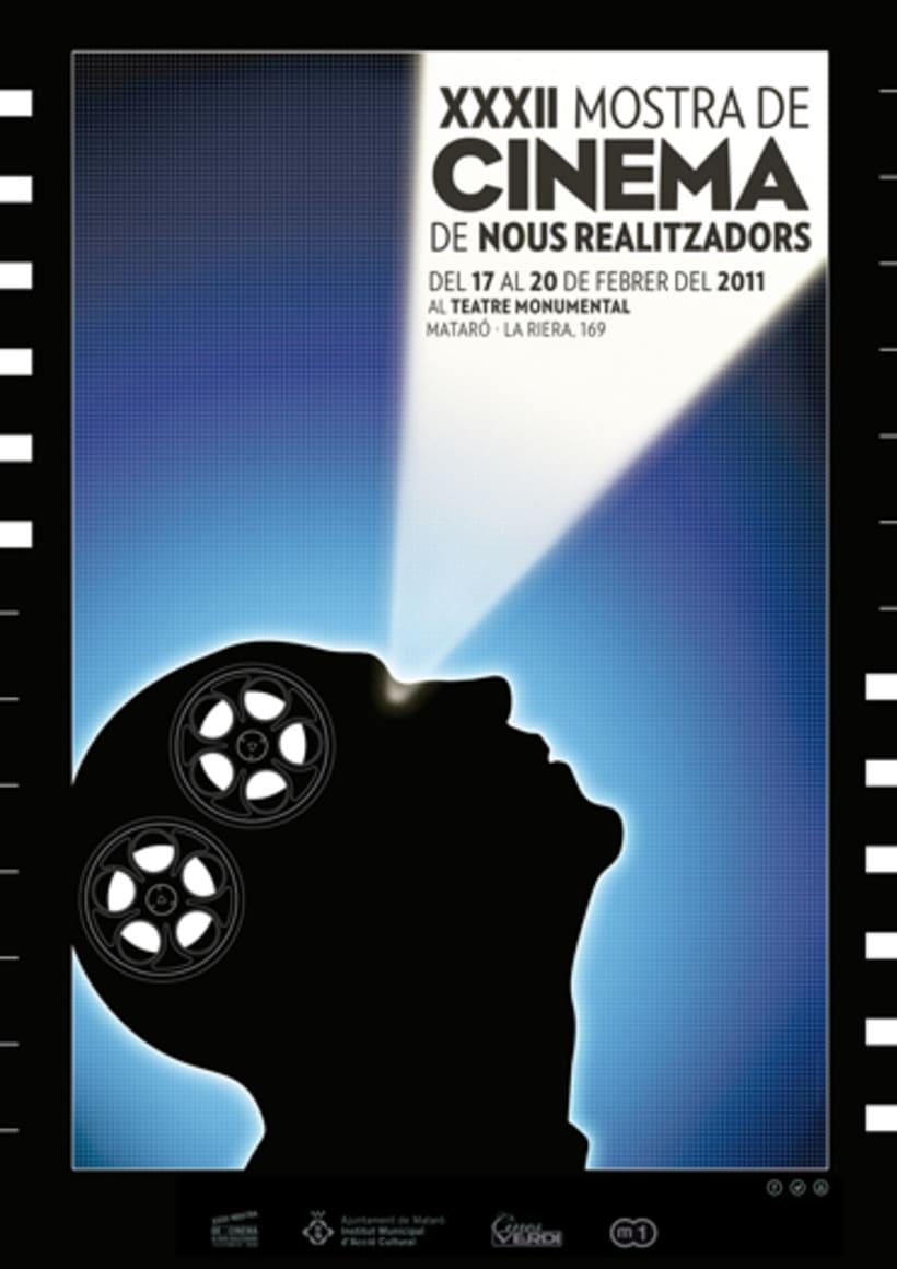 Mostra de Cinema de Mataró -1