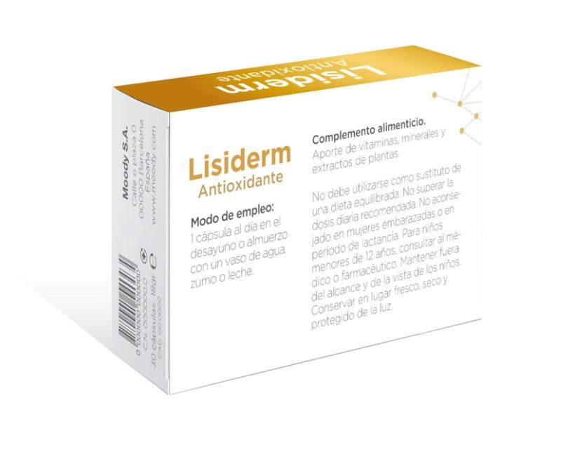 Lisiderm 2