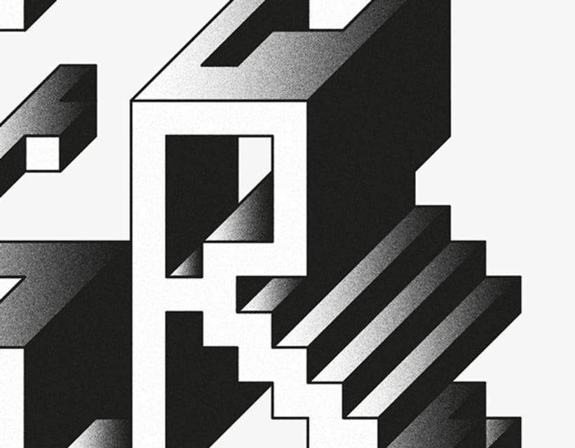 Yorokobu Isometric / Hazlo tu 2015 2
