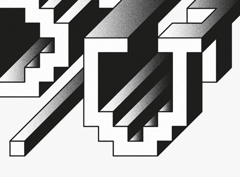 Yorokobu Isometric / Hazlo tu 2015 3