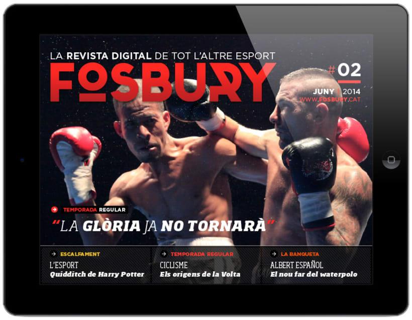 Fosbury nº 2 0