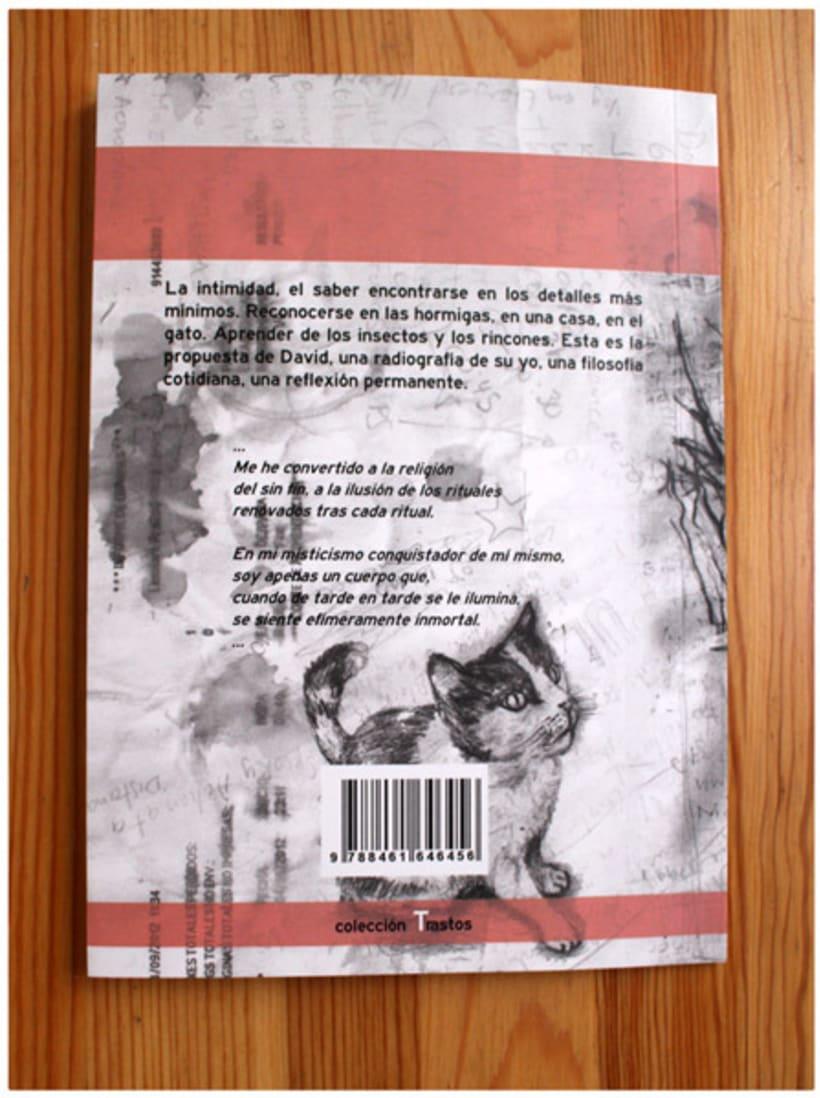 """Ilustraciones para """"Quién es, quién llama"""" de David Coello 2"""