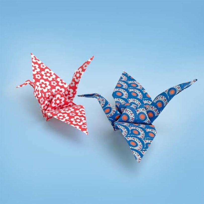 Libro de Origami 3