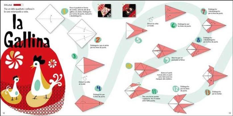 Libro de Origami 5