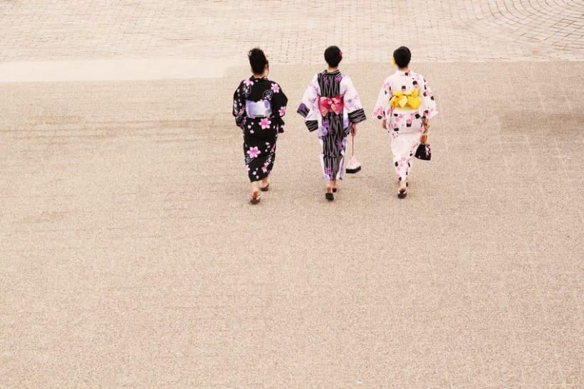 LUGARES DEL MUNDO: JAPÓN 2
