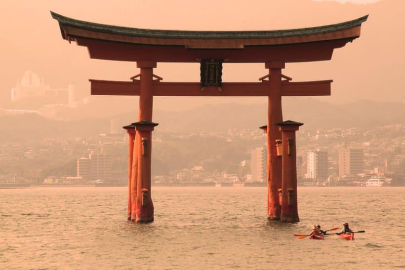LUGARES DEL MUNDO: JAPÓN 6