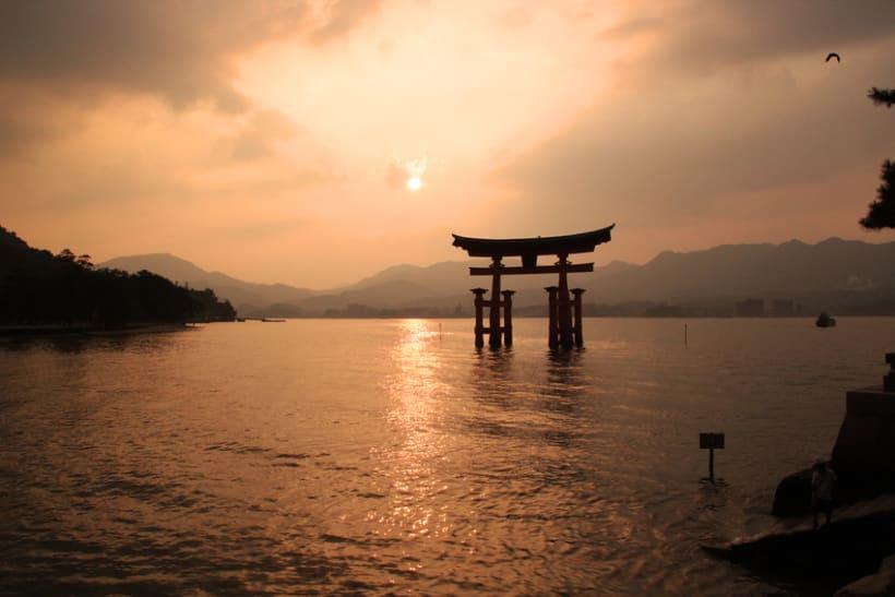 LUGARES DEL MUNDO: JAPÓN 7