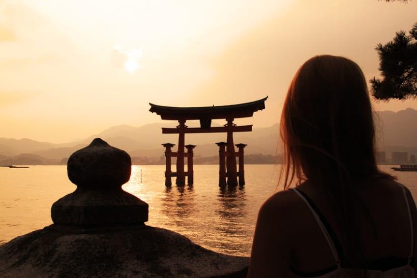 LUGARES DEL MUNDO: JAPÓN 8