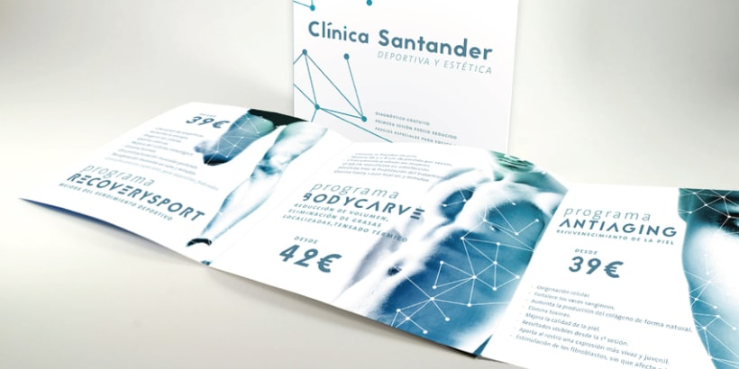 Clínica Santander 5
