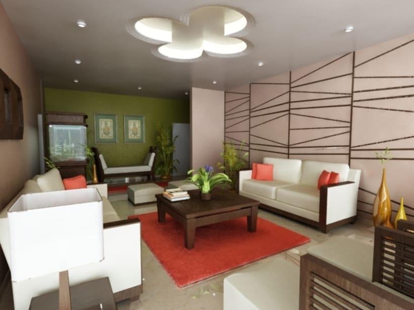 Housing: Renders 4
