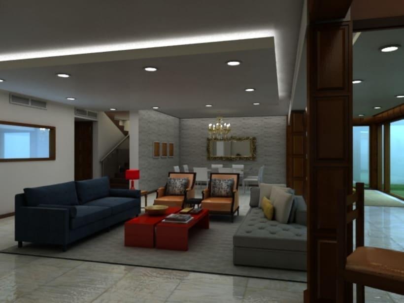 Housing: Renders 6