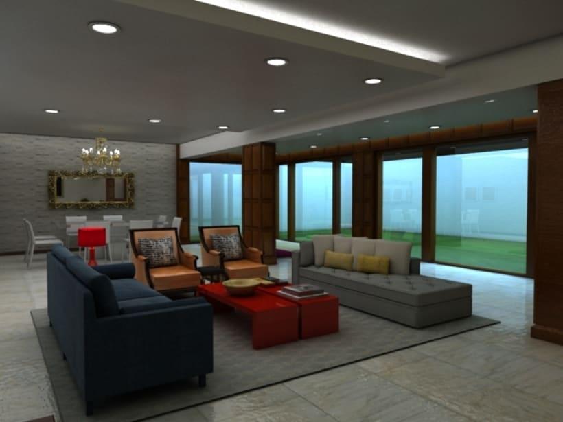 Housing: Renders 7