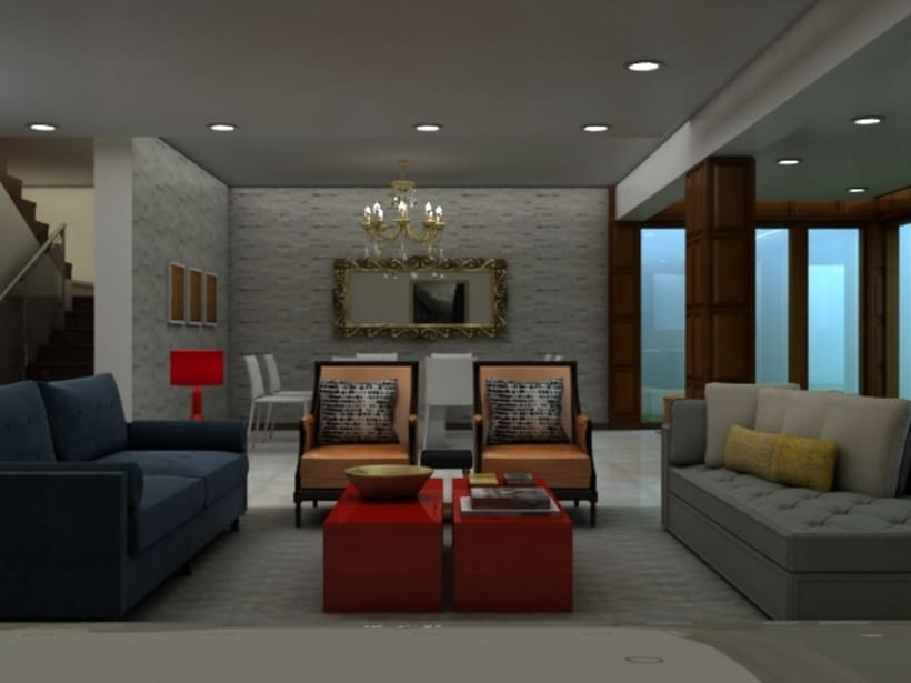 Housing: Renders 8