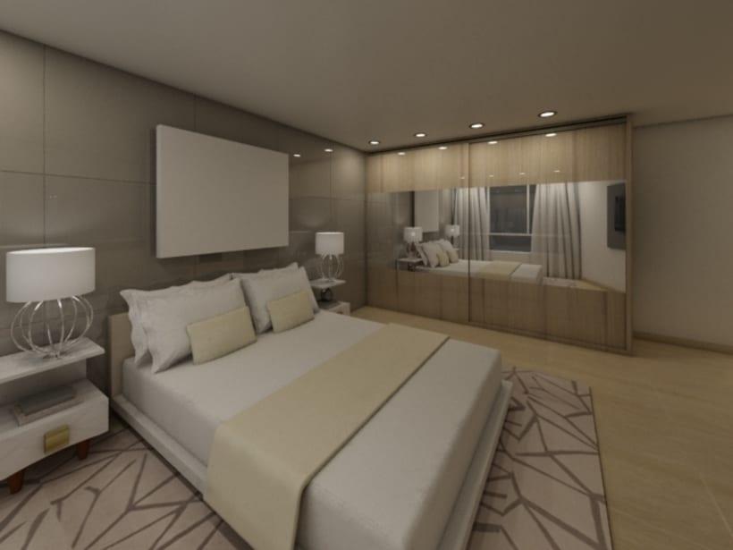 Bedrooms: Renders 0