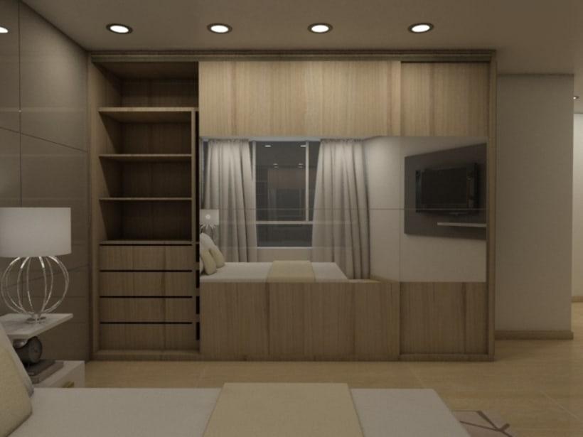 Bedrooms: Renders 1