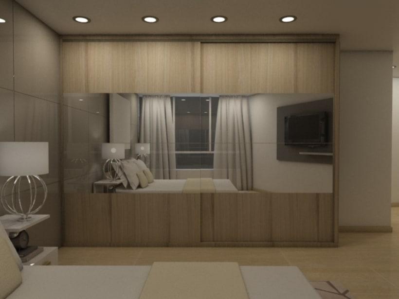 Bedrooms: Renders 2