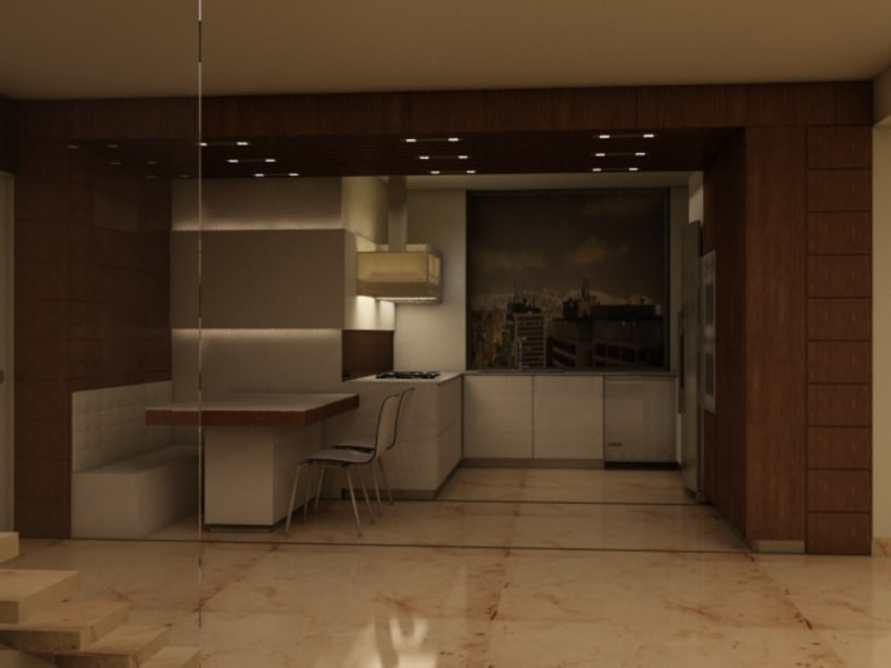 Kitchens: Renders 0