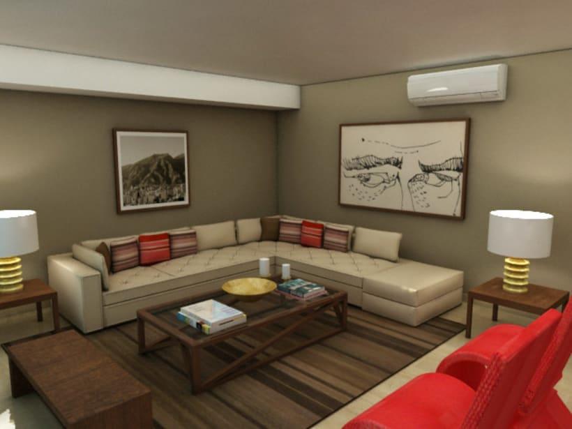 Housing: Renders 12