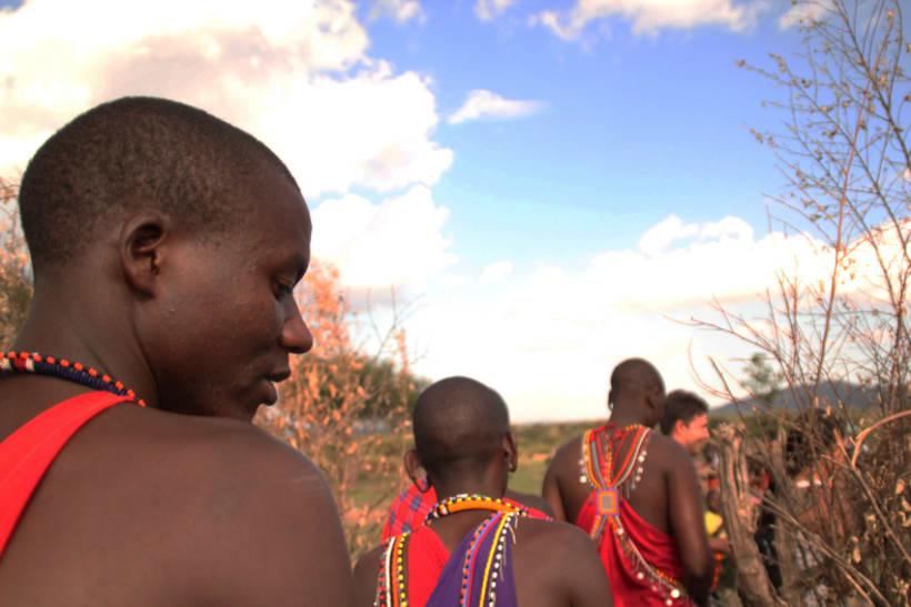 LUGARES DEL MUNDO: KENIA 0