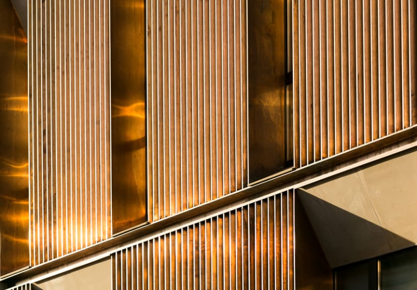 Edificio Multiusos I+D+I de la USAL. C/ Espejo, Salamanca. 19