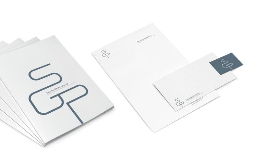 Logotipos / Aplicaciones 1
