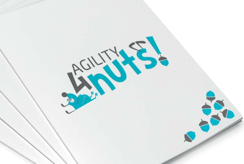 Logotipos / Aplicaciones 14