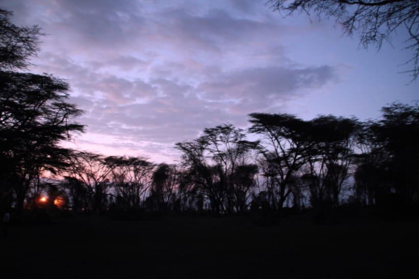 LUGARES DEL MUNDO: KENIA 5