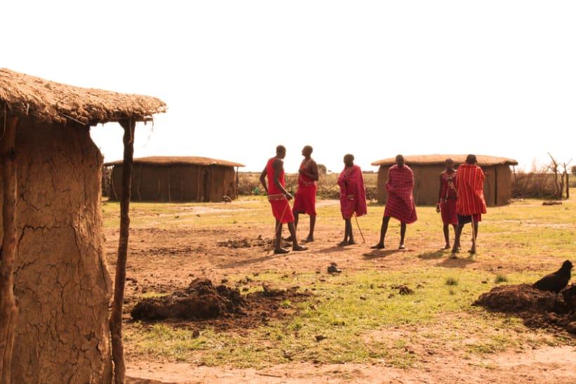 LUGARES DEL MUNDO: KENIA 7