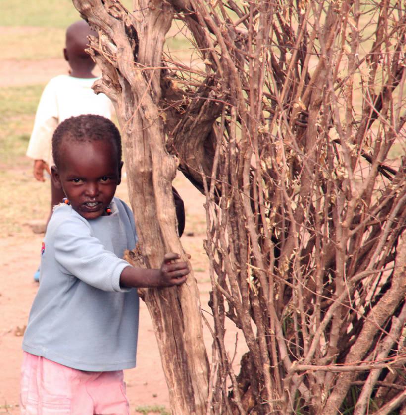 LUGARES DEL MUNDO: KENIA 8