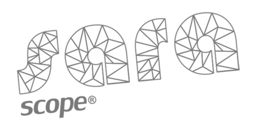 Sarascope -1
