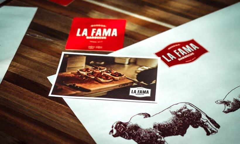La Fama Barbecue 5