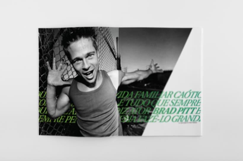 Diálogo newspaper and Macarronada Magazine 4