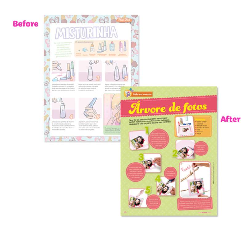 Atrevidinha magazine 10