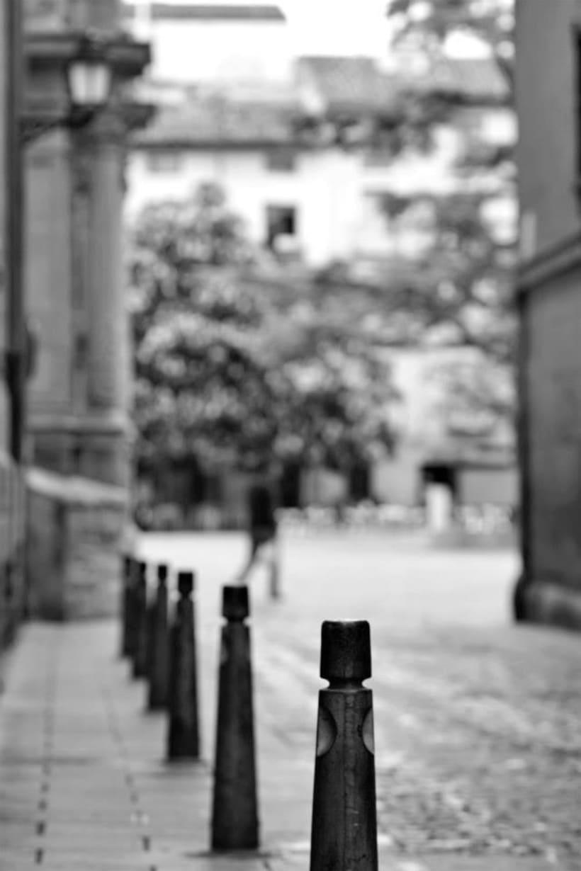 Calle y mire 13