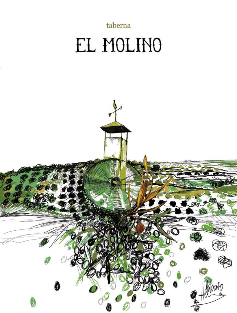 Taberna El Molino 1