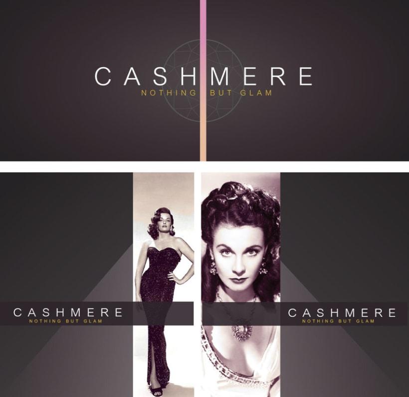 Cashmere -1