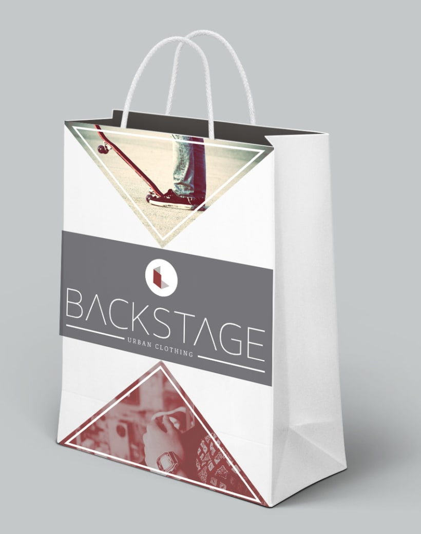 Backstage Store -1