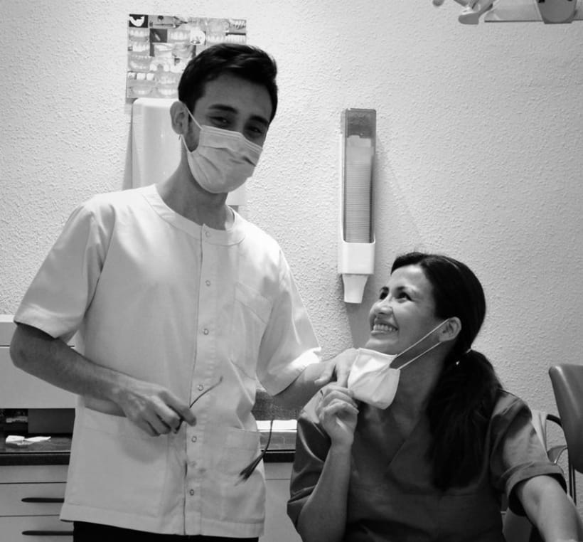 Clínica Dentalplast 1