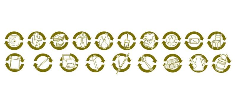 Iconos reciclaje UX -1