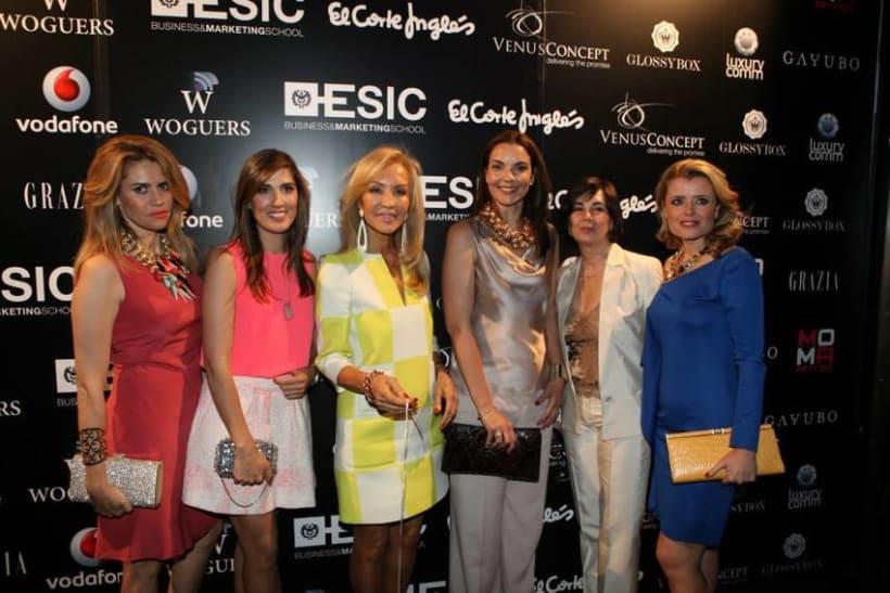 Venus Concept: lanzamiento de la marca en España y Portugal. 5