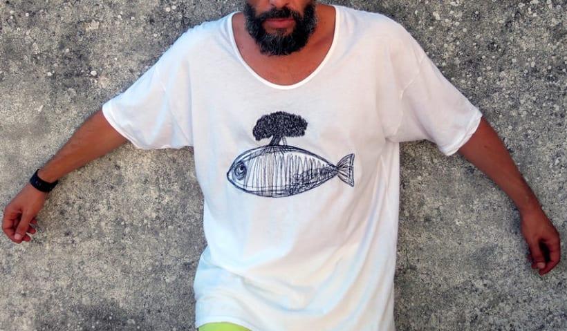 PezOlivo shirt   1