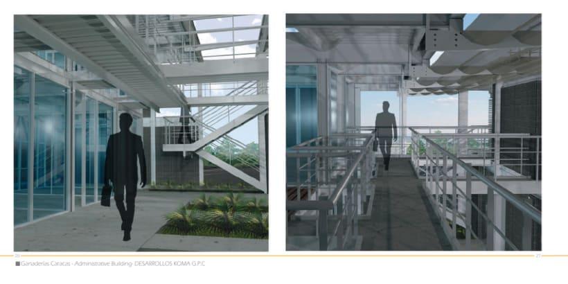 PORTFOLIO. ARCHITECTURAL VISUALIZATION 14