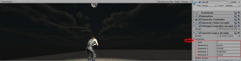 Unity - entornos para videojuegos 7